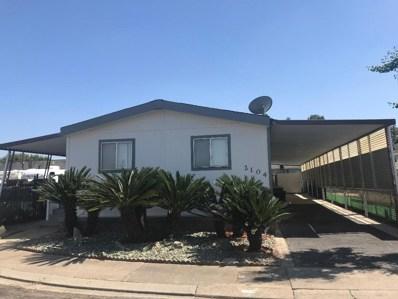 2104 Hacienda Lane, Modesto, CA 95350 - MLS#: 18034060