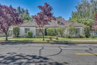 720 W Walnut, Lodi, CA 95240 - MLS#: 18034061