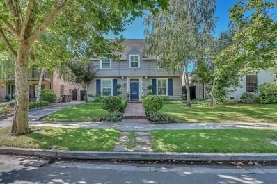 722 Bristol Avenue, Stockton, CA 95204 - MLS#: 18034064