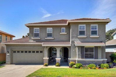 3269 Halverson Way, Roseville, CA 95661 - MLS#: 18034091