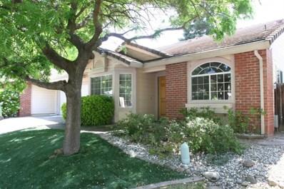 7405 Acaso Court, Rancho Murieta, CA 95683 - MLS#: 18034120