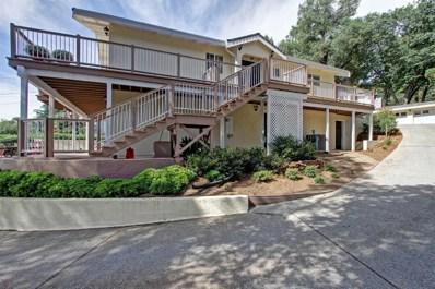 11418 Lakeshore N Drive, Auburn, CA 95602 - MLS#: 18034145