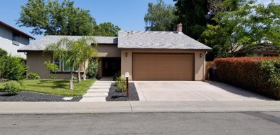 2011 Delgado Way, Sacramento, CA 95833 - MLS#: 18034168