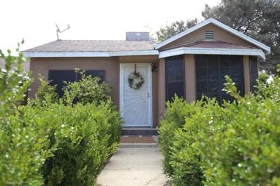 1704 Atlantic Drive, Modesto, CA 95358 - MLS#: 18034184