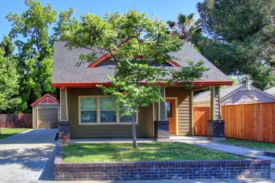 3519 25th Avenue, Sacramento, CA 95820 - MLS#: 18034191
