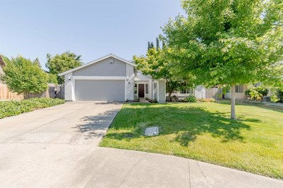 14 Azorean Court, Sacramento, CA 95833 - MLS#: 18034213