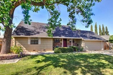 6225 Cushing Way, Sacramento, CA 95823 - MLS#: 18034214
