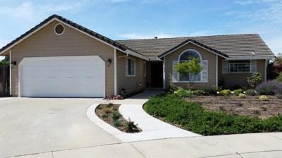 3801 Don Pedro Court, Ceres, CA 95307 - MLS#: 18034239