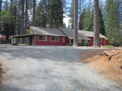 5048 Woodridge  Dr., Grizzly Flats, CA 95636 - MLS#: 18034247