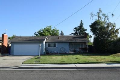1119 Tornell Avenue, Turlock, CA 95382 - MLS#: 18034259