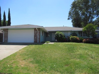 6946 Palmdell, Fair Oaks, CA 95628 - MLS#: 18034273