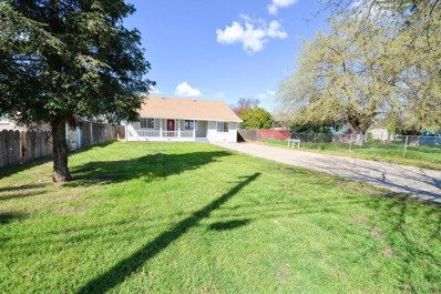 2631 E Childs Avenue, Merced, CA 95341 - MLS#: 18034313