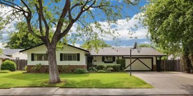 7811 Amber Way, Stockton, CA 95207 - MLS#: 18034321