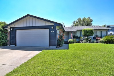 8216 Citadel Way, Sacramento, CA 95826 - MLS#: 18034349