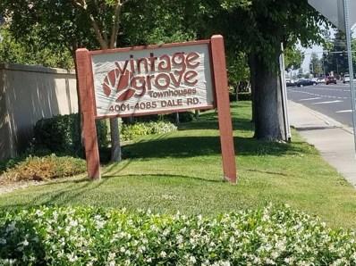 4049 Dale Road UNIT B, Modesto, CA 95356 - MLS#: 18034372