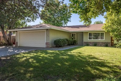 3786 Station Street, Sacramento, CA 95827 - MLS#: 18034383