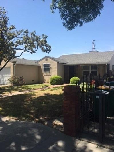 1537 S Stanislaus Street, Stockton, CA 95206 - MLS#: 18034473
