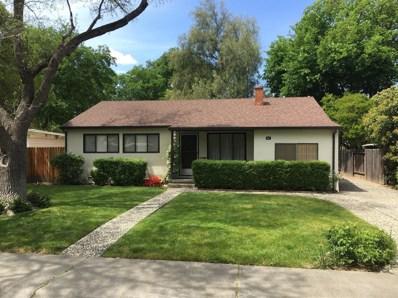 841 Eureka Avenue, Davis, CA 95616 - MLS#: 18034494