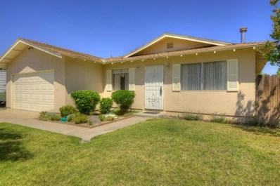 1188 Johnson Court, Oakdale, CA 95361 - MLS#: 18034495