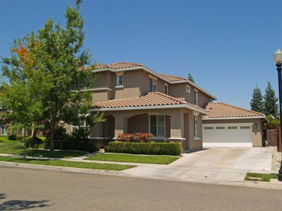 549 Messara Court, Oakdale, CA 95361 - MLS#: 18034512