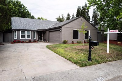 1104 Salmon Drive, Roseville, CA 95661 - MLS#: 18034514