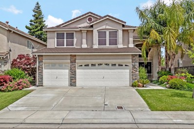6590 Crestview Circle, Stockton, CA 95219 - MLS#: 18034540