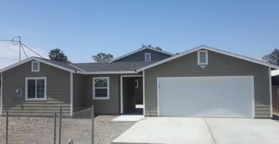 13013 2nd Street, Los Banos, CA 93635 - MLS#: 18034553