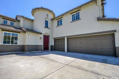 1448 Mesa Creek Drive, Patterson, CA 95363 - MLS#: 18034577