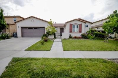 1612 Flores, Woodland, CA 95776 - MLS#: 18034603