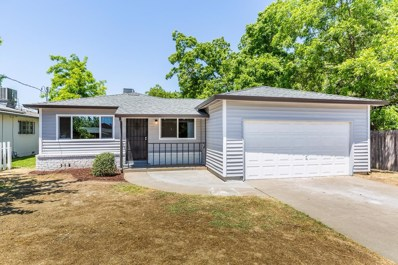 4241 26th Avenue, Sacramento, CA 95820 - MLS#: 18034614