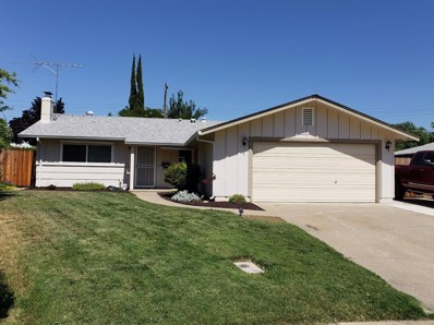 611 Gregory Court, Roseville, CA 95661 - MLS#: 18034628