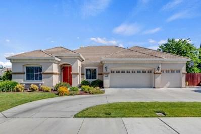 287 W Santos Avenue, Ripon, CA 95366 - MLS#: 18034650