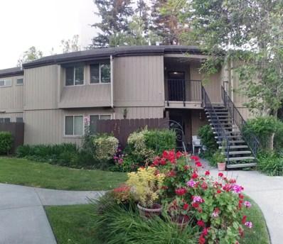 3591 Quail Lakes Drive UNIT 246, Stockton, CA 95207 - MLS#: 18034669