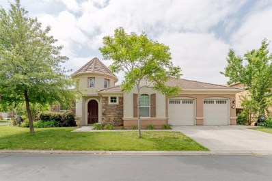 3805 Northcliffe Lane, Roseville, CA 95747 - MLS#: 18034685