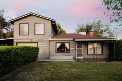 5689 James Way, Sacramento, CA 95822 - MLS#: 18034705
