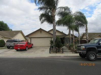 215 Citrus Avenue, Los Banos, CA 93635 - MLS#: 18034714