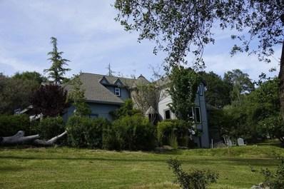 10587 Little Deer Drive, Grass Valley, CA 95949 - MLS#: 18034720