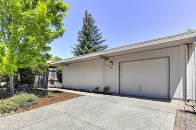 4113 Scranton Circle, Carmichael, CA 95608 - MLS#: 18034780