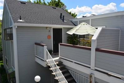 7417 Auburn Oaks Ct. UNIT F, Citrus Heights, CA 95621 - MLS#: 18034801