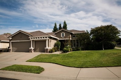 6112 Great Basin Drive, Roseville, CA 95678 - MLS#: 18034805