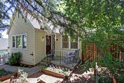 344 Alta Street, Grass Valley, CA 95945 - MLS#: 18034807