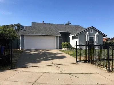 2 Ebony Court, Sacramento, CA 95823 - MLS#: 18034825