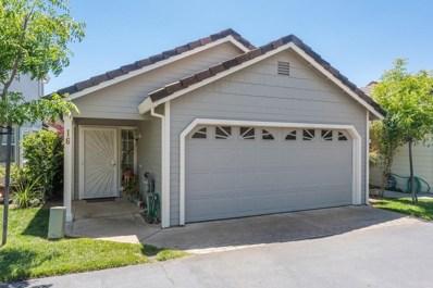 3040 Granada Court UNIT 16, Cameron Park, CA 95682 - MLS#: 18034838
