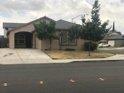 354 W F Street, Turlock, CA 95380 - MLS#: 18034848