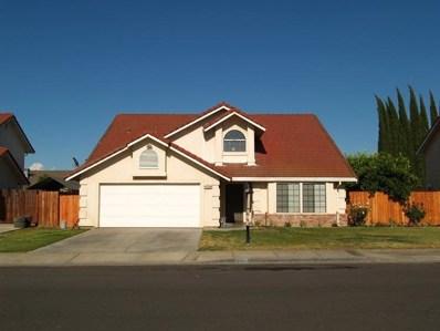 3506 Burton Drive, Ceres, CA 95307 - MLS#: 18034852