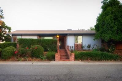 400 Lemar Drive, Roseville, CA 95678 - MLS#: 18034856