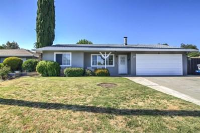 8911 Gulfport Way, Sacramento, CA 95826 - MLS#: 18034906