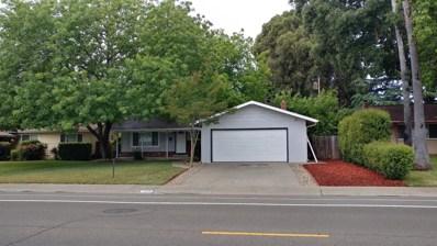 3446 Rosemont Drive, Sacramento, CA 95826 - MLS#: 18034930
