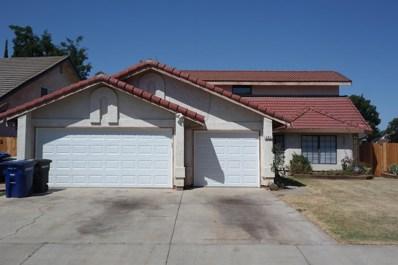 591 Marisa Drive, Patterson, CA 95363 - MLS#: 18034933