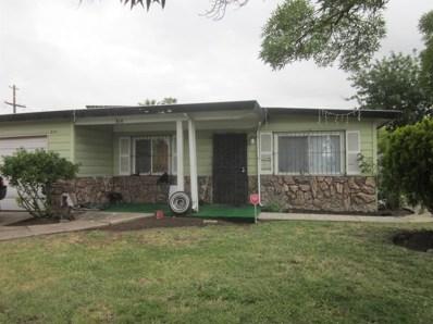 514 W 4th Street, Stockton, CA 95206 - MLS#: 18034945